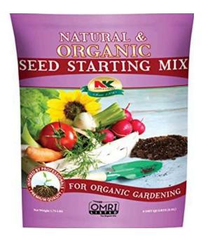 NK Seed starter