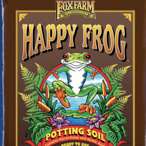 Happy Frog Soil